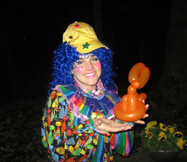 Wish Upon A Star - Children's Parties & Clowns - Costumed Character - Charlotte, NC