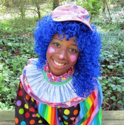 Wish Upon A Star - Children's Parties & Clowns | Charlotte, NC | Costumed Character | Photo #1