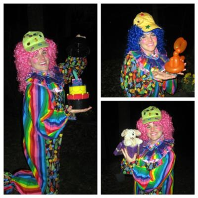Wish Upon A Star - Children's Parties & Clowns | Charlotte, NC | Costumed Character | Photo #21