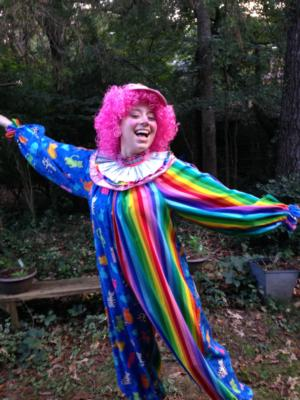 Wish Upon A Star - Children's Parties & Clowns | Charlotte, NC | Costumed Character | Photo #25