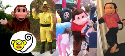 Wish Upon A Star - Children's Parties & Clowns | Charlotte, NC | Costumed Character | Photo #18