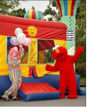 Wish Upon A Star - Children's Parties & Clowns | Charlotte, NC | Costumed Character | Photo #23