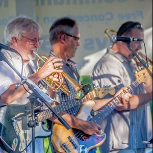 Bennington Dance Band | Wyld Nightz Band
