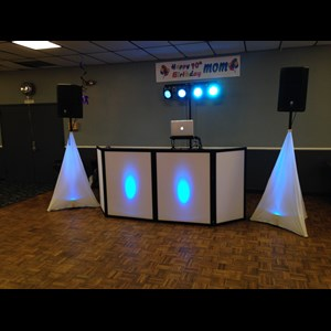 New London House DJ | Jeff Jarvis Entertainment And Dj Services