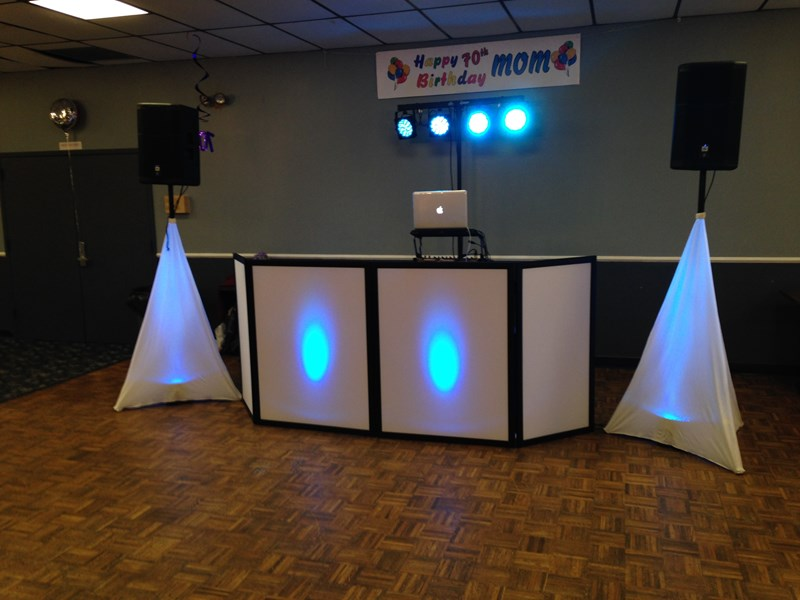 Too Much Fun Entertainment DJ and Photo Booths - Mobile DJ - Woonsocket, RI
