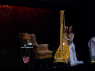 Wendy Blanc | Las Vegas, NV | Harp | Photo #10