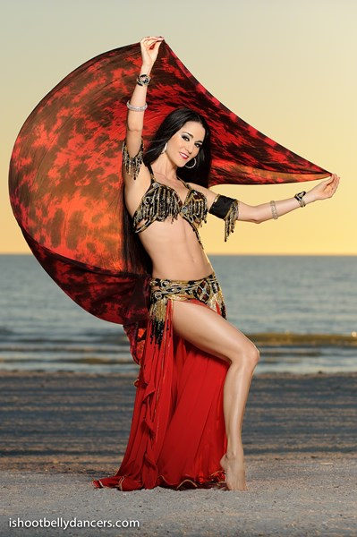 Belly Dance By Yvonne - Belly Dancer - Port Saint Lucie, FL