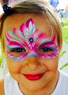 Fabulous Faces Face Painting And Balloon Twisting - Face Painter - Philadelphia, PA