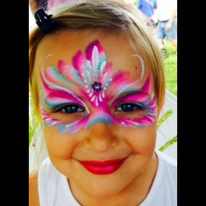 Marmora Face Painter | Fabulous Faces Face Painting And Balloon Twisting