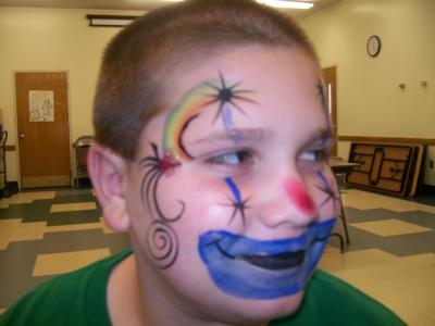 Fabulous Faces Face Painting And Balloon Twisting | Glenside, PA | Face Painting | Photo #7