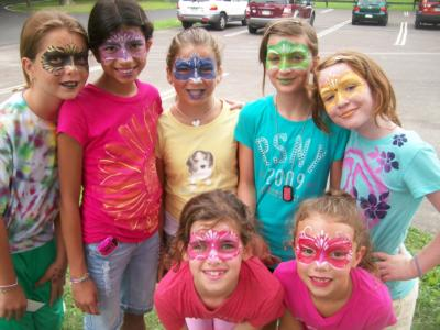Fabulous Faces Face Painting And Balloon Twisting | Glenside, PA | Face Painting | Photo #6