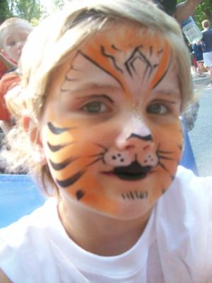 Fabulous Faces Face Painting And Balloon Twisting | Glenside, PA | Face Painting | Photo #4