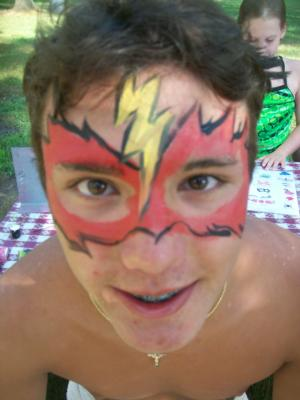 Fabulous Faces Face Painting And Balloon Twisting | Glenside, PA | Face Painting | Photo #5