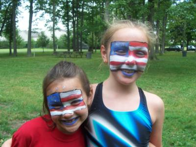 Fabulous Faces Face Painting And Balloon Twisting | Glenside, PA | Face Painting | Photo #2