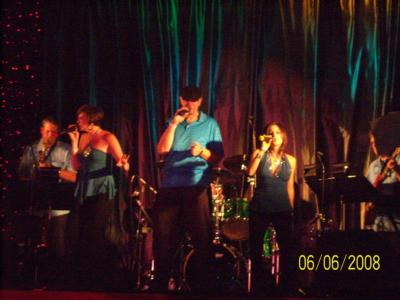 Soul Funktion | Orlando, FL | R&B Band | Photo #15