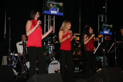 Soul Funktion | Orlando, FL | R&B Band | Photo #21