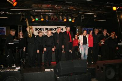 Soul Funktion | Orlando, FL | R&B Band | Photo #25