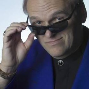 Wichita Singing Telegram | Bruce Black - Comedy Hypnotist And Magician