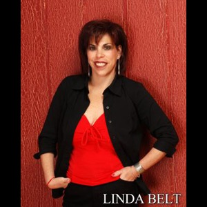 Richmond Comedian | Linda Belt