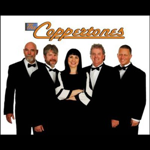 Charleston Beach Band | The Coppertones