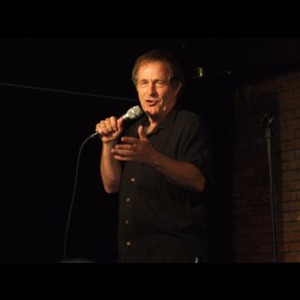 Irving Sports Speaker | Comedian Tony Stone