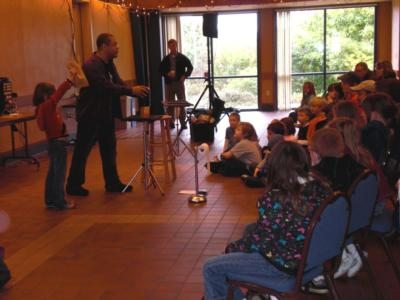 Zack Percell of TnZ Magic | Rockford, IL | Comedy Magician | Photo #3