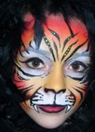 Face Painting and Body Artistry By Karina - Face Painter - Studio City, CA