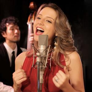 Charlottetown Swing Band | La Vie En Rose