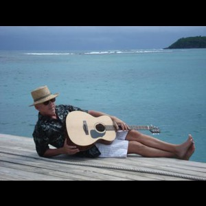 New Port Richey Folk Singer | Jimi Pappas