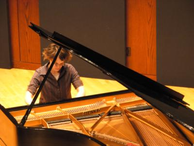 Stephanie Abigail Emberley | Wenham, MA | Classical Piano | Photo #2