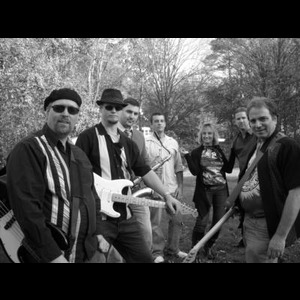 Rhode Island Zydeco Band | The Darryl Hill Blues Band