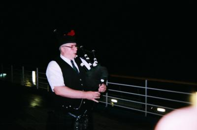 Al Baker | Lincroft, NJ | Celtic Bagpipes | Photo #3