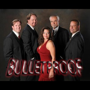 Bulletproof - Dance Band - Atlanta, GA