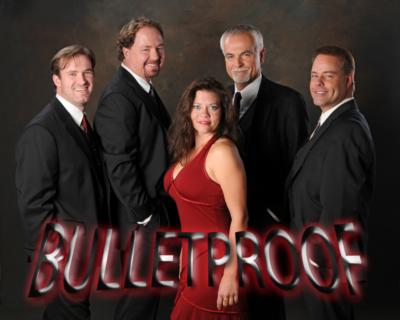 Bulletproof | Atlanta, GA | Dance Band | Photo #1