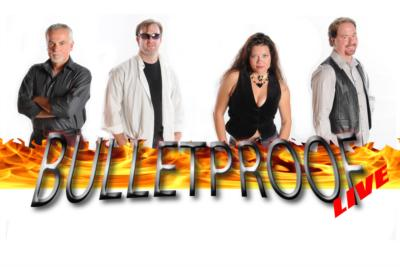 Bulletproof | Atlanta, GA | Dance Band | Photo #3