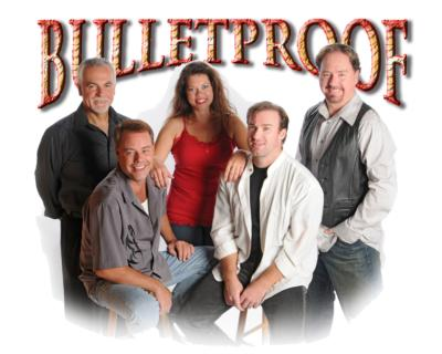 Bulletproof | Atlanta, GA | Dance Band | Photo #2