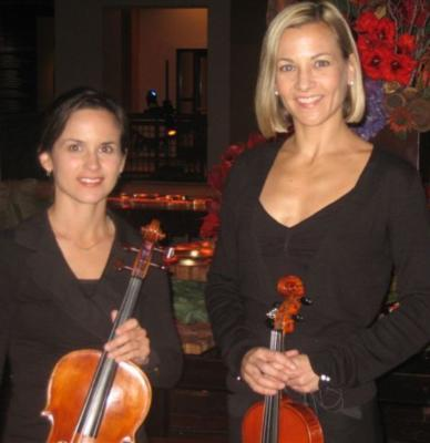Gabriella Strings | Los Angeles, CA | Classical String Quartet | Photo #1