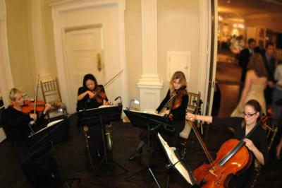 Gabriella Strings | Los Angeles, CA | Classical String Quartet | Photo #2