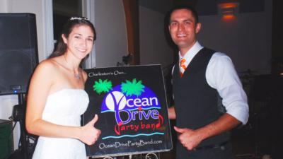 Ocean Drive Party Band  O.D.P.B. | Charleston, SC | Variety Band | Photo #8