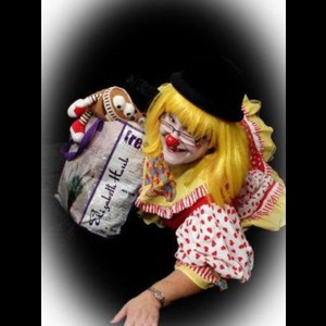Greenvale Clown | Bubbles