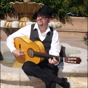 Santa Fe, NM Guitarist | Ronaldo Baca (Latin, Classical, Jazz, Christmas)