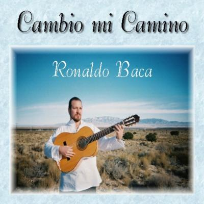 Ronaldo Baca | Santa Fe, NM | Classical Acoustic Guitar | Photo #6