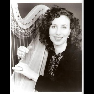 New Haven Harpist | Karen Stern, Harpist