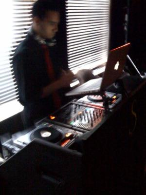Who's That DJ? | Los Angeles, CA | DJ | Photo #8