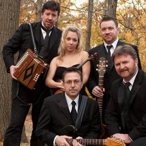 Russell Irish Band | Mclean Avenue