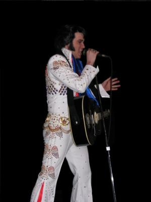 Elvis Tribute! - Elvis Impersonator - Las Vegas, NV