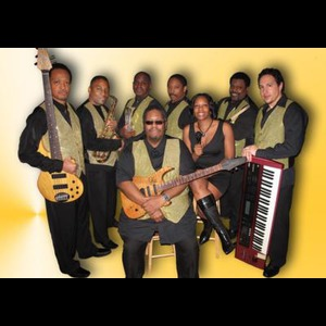 Chicago Motown Band | Hitsville Revue- Motown, Disco, Funk, Dance & Soul