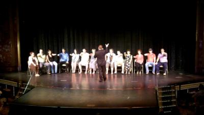 Comedy Hypnotist Doug Maccraw | Portland, OR | Hypnotist | Photo #2