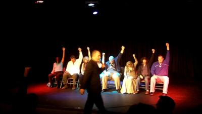 Comedy Hypnotist Doug Maccraw | Portland, OR | Hypnotist | Photo #3