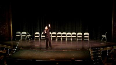 Comedy Hypnotist Doug Maccraw | Portland, OR | Hypnotist | Photo #7